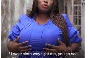 Vidéo: Elle dévoile être asphyxiée par ses seins pendant qu'elle dort la nuit