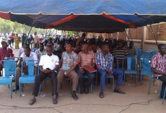 Polémique sur la légalité du sit-in: les précisions du gouvernement