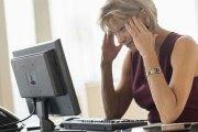 Après 40 ans, il ne faudrait travailler que trois jours par semaine, selon une étude