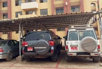 Affaire achat véhicule V8 au profit du ministère de la santé: La version du ministère