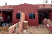 Fusillade à Rayongo: retour à la villa canardée, un jour après