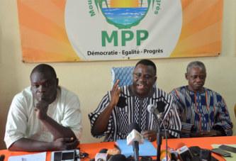 Burkina: La délocalisation des conseils des ministres est une application de démocratie participative (Majorité présidentielle)