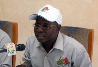 Gouvernance au Burkina: le M21 sort de silence
