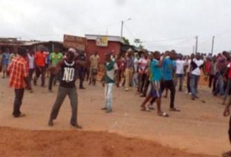 Côte d'Ivoire: 2 villages de Kouto s'affrontent à l'arme à feu et à la machette, des morts