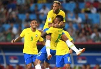 Liban : il célèbre la victoire du Brésil, son voisin le tue