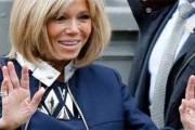 Brigitte Macron porte aussi deux alliances : Voici la dramatique raison