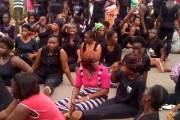 Côte d'Ivoire - Bangolo: Après le meurtre d'une jeune fille par son copain burkinabè, les femmes bloquent la route internationale