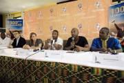 Coupe du monde 2018 : le diffuseur officiel StarTimes propose les 64 matchs en HD au prix de 1000F CFA pour le décodeur HD avec les analyses d'Alain Gouaméné et Baky Koné