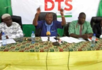 Ministère de l'économie et des finances : la Coordination du Dialogue et Trêve Sociale pour le développement appelle au licenciement des grévistes
