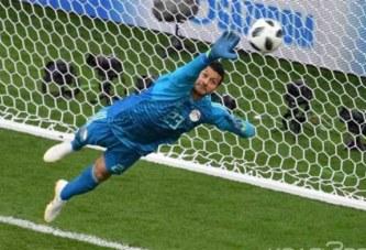 Egypte: Mondial 2018, le gardien El-Shenawy refuse son trophée de l'homme de match et crée la polémique