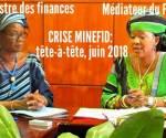 Fronde agents du ministère des finances: Ce que j'en pense