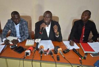 Burkina: Le syndicat des Finances veut remobiliser ses troupes