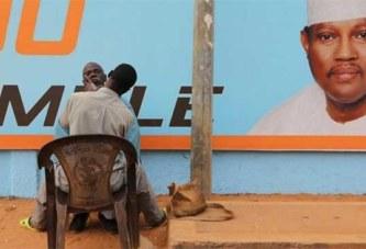 Niger: l'apposant Hama Amadou perd son statut de député