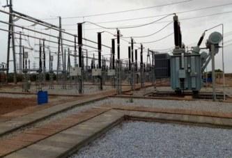 SONABEL: la construction de la ligne d'interconnexion Bolgatanga-Ouagadougou achevée