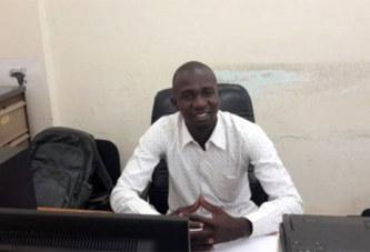 Suspension de grève de la CS-MEF : « … Ce n'est pas de la faiblesse… C'est la main tendue du président qu'on prend et on espère que derrière, il n'y aura pas de gourdin… », Mohamed SAWADOGO