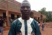 Kpèhè Kam,le maître qui réalise 8 fois 100 % au CEP au Noumbiel