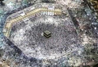 Suicide à la Mecque : Voici la vidéo de l'horreur !