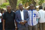 Bras de fer gouvernement-CS-MIFIED : « … C'est une campagne mensongère que le gouvernement est en train de mener … », Mohamed SAWADOGO