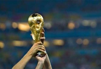 Football : Le palmarès de la Coupe du Monde