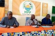 Nouveau code électoral: Le MPP invite son groupe parlementaire à voter la loi