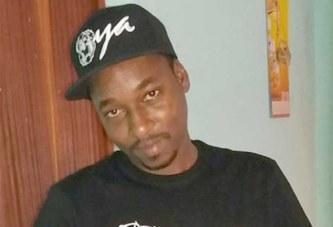 Burkina Faso: Naïm Touré tombe sera libéré  le 19 août