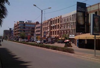 Burkina Faso: appel à la population pour nettoyer les caniveaux de Ouagadougou