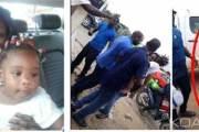 Côte d'Ivoire : Enlèvement de la petite «Maelys», ce que la Nounou aurait confié