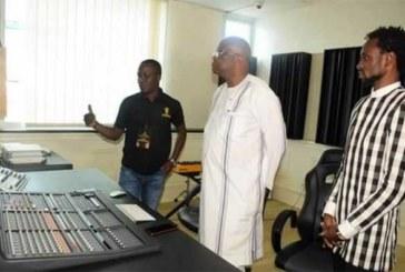 Burkina Faso: L'international Jonathan Pitroipa se lance dans la production audiovisuelle