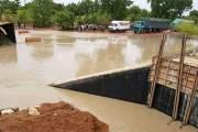 Route nationale N°1: les usagers obligés de passer par Koudougou pour aller à Bobo Dioulasso