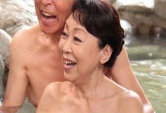 A 80 ans, une actrice de film p*rno prend sa retraite…Photos