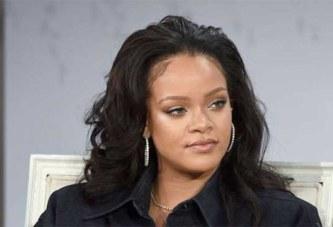 Fatiguée des hommes, Rihanna est de nouveau célibataire