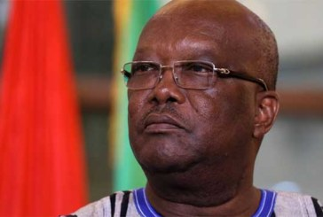Burkina Faso: Le Président Kaboré en perte de vitesse (Sondage)