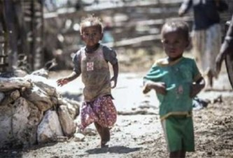 Afrique: Découvrez ces pays dangereux pour vivre l'enfance