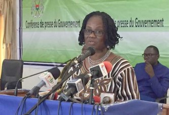 Rosine Coulibaly/Sori : «Les salaires seront payés mais je ne sais pas jusqu'à quand»