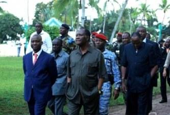 Côte d'Ivoire: Guillaume Soro visé par un assassinant planifié ?