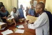 Examens 2018 au Burkina: plus de 3 000 candidats en session spéciale