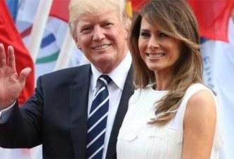 USA : Donald Trump parle ENFIN de ses relations avec sa femme !