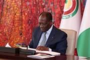 Remaniement ministériel, Ouattara en consultation ?