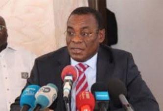 «La fin du régime Ouattara est proche» (Affi )