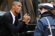 Italie: Les biens de Samuel Eto'o saisis et vendus aux enchères