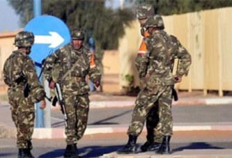 Intervention militaire au sahel: le niet d'Alger