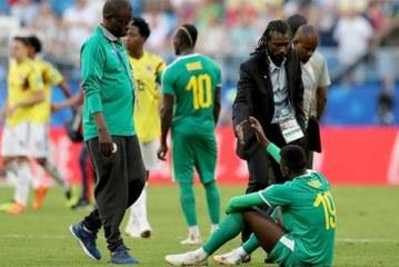 Sénégal: La fédération de football porte plainte contre le Japon