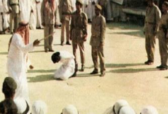 Arabie Saoudite : 7 personnes dont 3 ressortissants tchadiens exécutés en une journée