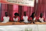 Société civile: Le collectif pour un peuple uni( salue le non-lieu dans l'affaire CIM-METAL Group