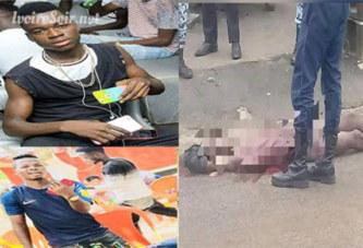 Yopougon Lièvre rouge : Il tue son ami pour un iPhone et se fait tuer par la foule