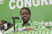 Bédié et le Pdci étonnés de la formation du gouvernement sans être consultés par Ouattara , ex-candidat unique Rhdp – Côte d'Ivoire