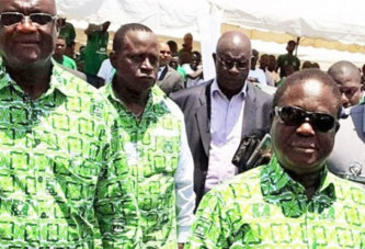 Côte d'Ivoire: Bedié vire du bureau politique tous les ministres PDCI partisans du Parti unifié de Ouattara