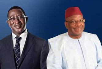 Mali : Présidentielle 2018 :Le président sortantIBK et Soumaïla Cissé au coude à coude dans les sondages