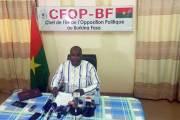 La justice burkinabè «peine à convaincre qu'elle est indépendante» (Zéphirin Diabré)