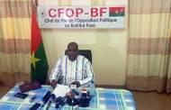 Burkina Faso: L'opposition ne reconnaîtra pas le nouveau code électoral imposé par le MPP